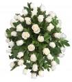 1 Cubre Urna, 50 Rosas